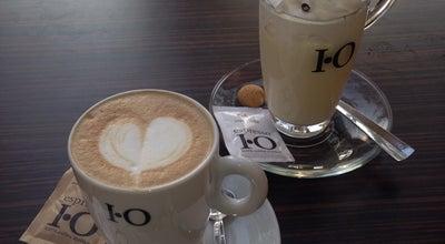 Photo of Cafe Korzó Kávéház at Kossuth Tér 2., Szolnok 5000, Hungary