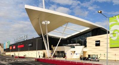 Photo of Mall Leiria Shopping at Ic2 Alto Do Vieiro, Leiria 2400-441, Portugal