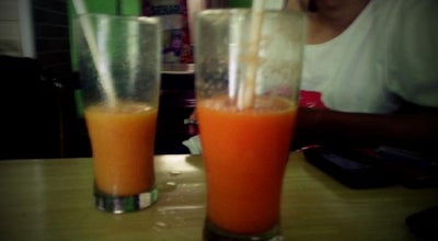 Photo of Juice Bar Warung Makan & Es Jus Sekar at Jl. Kartika, Surakarta, Indonesia