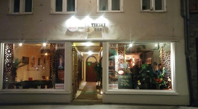 Photo of Cocktail Bar Tikiki Bar Lübeck at Wahmstraße 34, Lübeck 23552, Germany