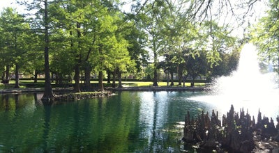 Photo of Lake Theta Pond at 992 W University Ave, Stillwater, OK 74078, United States