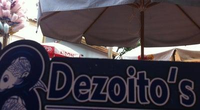 Photo of Brazilian Restaurant Dezoito's at R. Do Porto, Piracicaba, Brazil