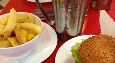 Photo of Diner Ed's Easy Diner at 1, Greenhithe DA9 9SG, United Kingdom