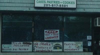 Photo of Bakery Vito's Italian Bakery at 127 Plaza Ctr, Secaucus, NJ 07094, United States