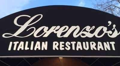 Photo of Italian Restaurant Lorenzo's Restaurant & Bar at 56 County Ave, Secaucus, NJ 07094, United States