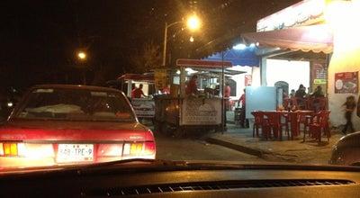 Photo of Taco Place Tacos San Francisco at Calixto Ayala, Matamoros, Mexico