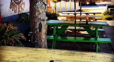 Photo of Taco Place Burrito Works Taco Shop at 1490 Palm Coast Pkwy Nw, Palm Coast, FL 32137, United States