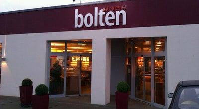 Photo of Bakery Bolten at Franz-haniel-str. 22, Moers 47443, Germany