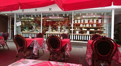 Photo of Cafe Heinemann at Sonnenwall 5, Duisburg 47051, Germany