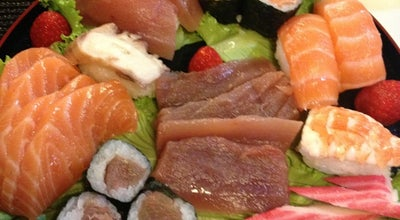Photo of Sushi Restaurant Shizuoka at R. Ns. Da Conceição, 210, Contagem 32052-007, Brazil