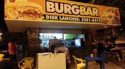 Photo of Burger Joint BurgBar at Brazil