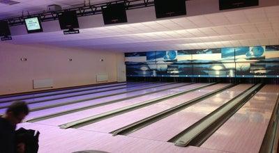Photo of Bowling Alley Bowling pri trati at Jazdecká 3537/1, Prešov 080 01, Slovakia