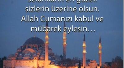 Photo of Mosque kestane Cami at Turkey