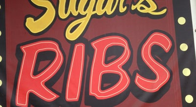 Photo of BBQ Joint Sugar's Ribs at 2450 15th Ave, Chattanooga, TN 37404, United States