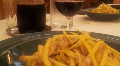 Photo of Italian Restaurant Bice. Osteria Trattoria at Piazza Merlin 35, Rovigo 45100, Italy