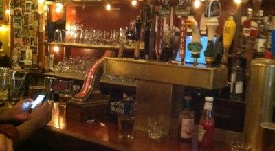 Photo of Bar St. Dymphna's at 118 Saint Marks Pl, New York, NY 10009, United States