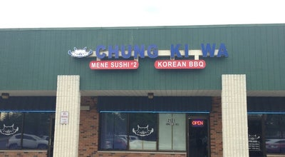 Photo of Korean Restaurant Chung Ki Wa at 2101 15 Mile Rd, Sterling Heights, MI 48310, United States