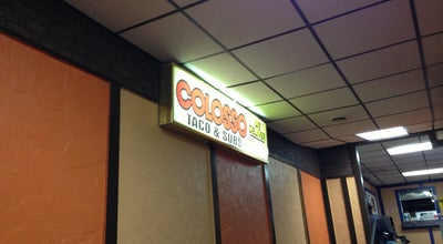 Photo of Taco Place Colosso Taco & Subs at 2440 Pine Ave, Niagara Falls, NY 14301, United States