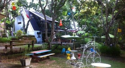 Photo of Cafe Neo Café (นีโอ คาเฟ่) at 116/23 Moo 1, Chiang Mai 50300, Thailand
