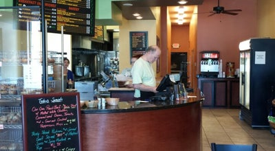 Photo of Bagel Shop Krave Bagel and Bistro at 1434 Highway 17 S, North Myrtle Beach, SC 29582, United States