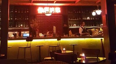 Photo of Bar Pao Pao Dimsum Bar at Jalan Senopati No. 16, Jakarta Selatan, Indonesia