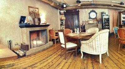Photo of Eastern European Restaurant Корейко at Колокольная Ул., 18, Санкт-Петербург 191025, Russia