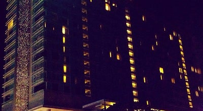 Photo of Hotel JW Marriott at Senapati Bapat Road, Pune, India