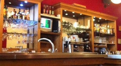 Photo of Cafe Café Novo at Oud Korenhuis 37 Place De La Vieille Halle Aux Blés, Bruxelles / Brussel 1000, Belgium