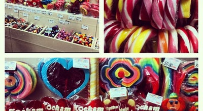 Photo of Candy Store Буденні Бомбони at Вул. Валова, 5, Львів 79000, Ukraine
