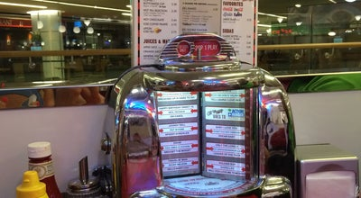 Photo of American Restaurant Ed's Easy Diner London - Victoria at 115 Buckingham Palace Road, London SW1W 9SJ, United Kingdom