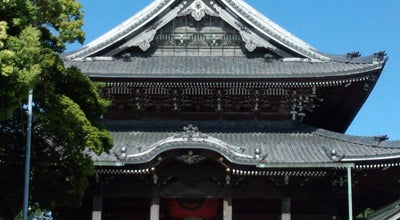 Photo of Buddhist Temple 豊川稲荷 (豊川閣 妙厳寺) at 豊川町1, 豊川市 442-0033, Japan