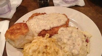 Photo of American Restaurant Adam's Bistro at 221 Pelham Rd, Greenville, SC 29615, United States