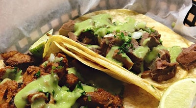 Photo of Mexican Restaurant La Victoria Taqueria at 12 Medford St, Arlington, MA 02474, United States