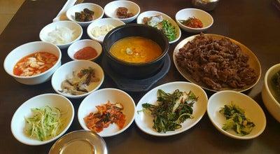 Photo of BBQ Joint 광릉불고기 at 진접읍 광릉내로82번길 40-1, 남양주시 472-868, South Korea