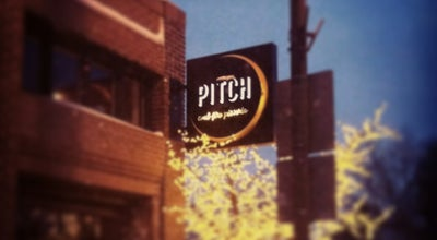 Photo of Pizza Place Pitch Coal-Fire Pizzeria at 5021 Underwood Ave, Omaha, NE 68132, United States