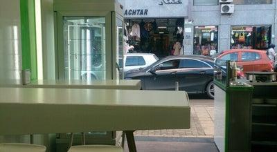 Photo of Ice Cream Shop Pistache at Morocco