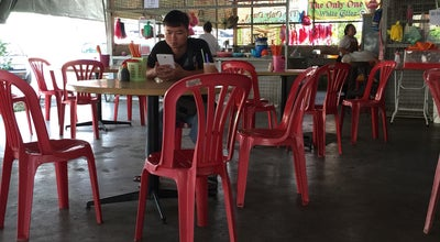 Photo of Breakfast Spot 蔗芭粿条汤 at Butterworth, Malaysia