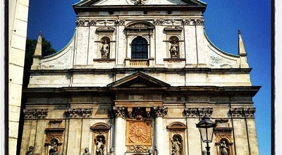 Photo of Church Kościół św. Piotra i Pawła at Grodzka 54, Kraków 31-044, Poland