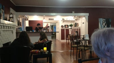 Photo of Coffee Shop Latte Luna at 2715 Manatee Ave W, Bradenton, FL 34205, United States