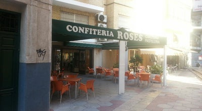 Photo of Cupcake Shop Confiteria Roses at Plaza Camachos 17, Murcia, Spain