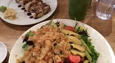 Photo of Japanese Restaurant Yuko Kitchen at 101 W 5th St, Los Angeles, CA 90013, United States
