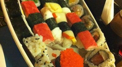 Photo of Sushi Restaurant Sushi Expresso at Tv. 9 De Janeiro, 622, Belém, Brazil