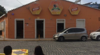 Photo of Bar Recanto do Gallo - Bar at Praça Visc. De Porto Seguro, Porto Seguro, Brazil