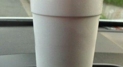 Photo of Ice Cream Shop Blinker's Custard at 3 Cedar St, Millville, NJ 08332, United States