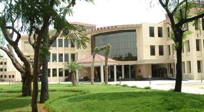 Photo of University IIT Madras (Indian Institute of Technology) at Sardar Patel Rd, Sriram Nagar, Kottur, Chennai 600036, India