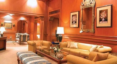 Photo of Hotel Taj Coromandel at Mg Rd, Chennai, India