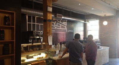 Photo of Coffee Shop Louie Craft Coffee at 1187 King St W, Toronto, On, Canada