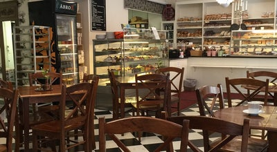 Photo of Bakery Stenstans Bageri at Trädgårdsgatan 22, Sundsvall 852 31, Sweden