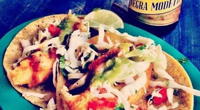 Photo of Taco Place Calafia Taqueria at 1445 Webster St, Alameda, CA 94501, United States