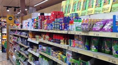 Photo of Supermarket Sanchez Romero C.C. Arturo Soria Plaza at Madrid, Spain
